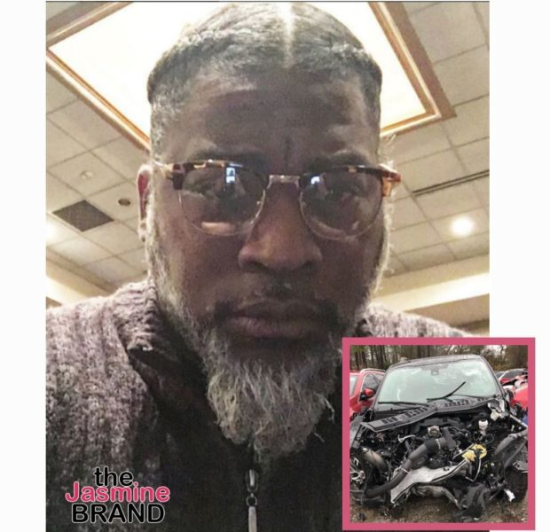 David Banner Accused Of Being Responsible For Fatal Car Crash That Left One Man Dead + Family Speaks Out