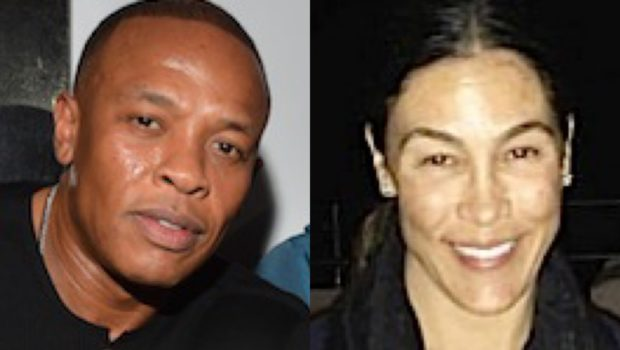 Dr. Dre Served W/ Divorce Documents At Cemetery While Burying His Grandmother, He Reportedly Refused To Accept The Paperwork