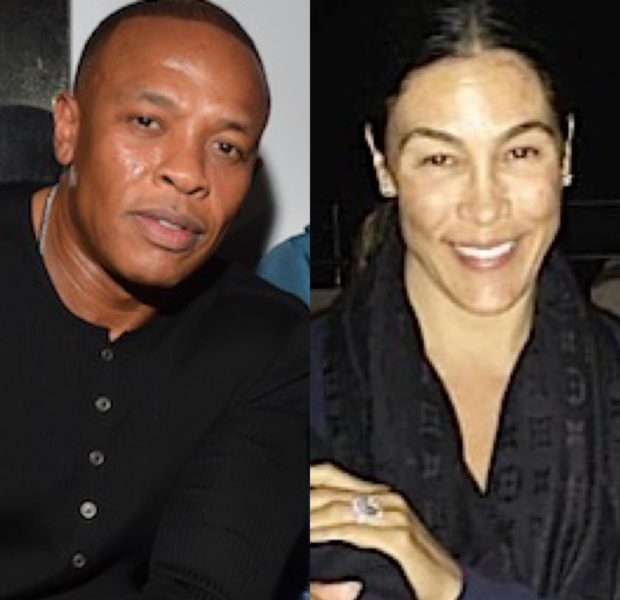 Dr. Dre Ordered To Pay Ex-Wife Nicole Young Over $3.5 Million In Spousal Support Each Year