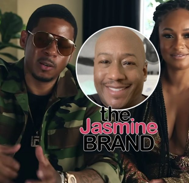 EXCLUSIVE: Marriage Bootcamp's Dr. Ish Addresses Tahiry Jose & Vado's Domestic Violence Incident