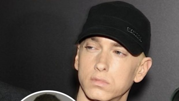 Eminem Was Told By Home Intruder He Was There To Kill Him