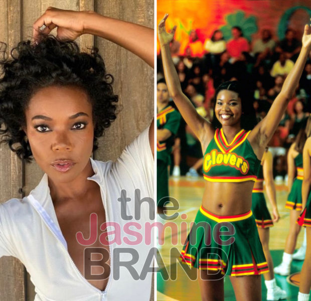 Gabrielle Union Says A 'Bring It On' Sequel Is 'Absolutely Going To Happen'