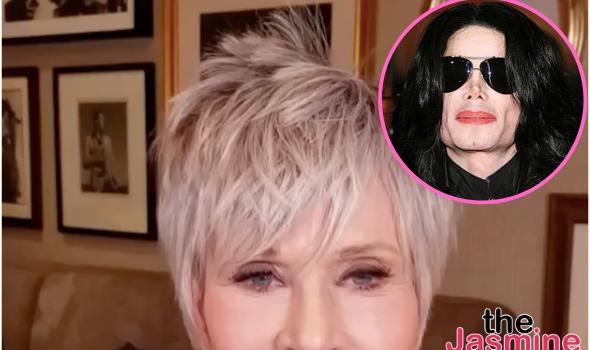 Actress Jane Fonda Recalls Skinny Dipping With Michael Jackson