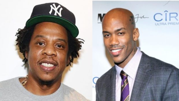 Former NBA Star Stephon Marbury To Jay Z: You're Not An Advocate For Black People
