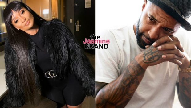Joe Budden Slams Claims He Was Abusive To Ex Tahiry Jose: This Young Lady Is A Cancerous, Toxic Liar, You Have Been Clout Chasing Since Our Separation