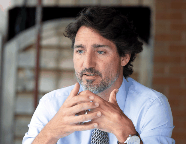 Canadian Prime Minister Unveils Plan To Invest Up To $221 Million For Black Entrepreneurs& Business Owners