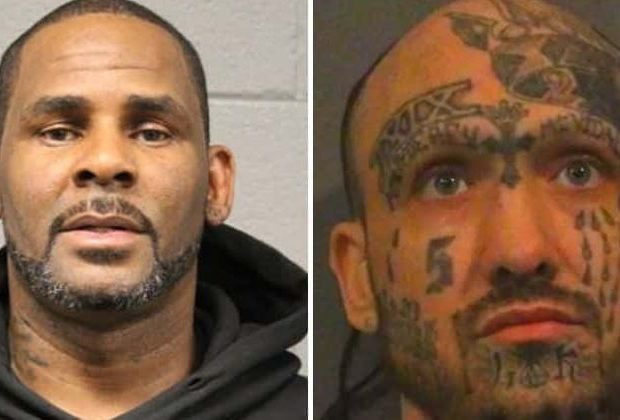R. Kelly Attacker Moved To A Different Prison, Prosecutors Claim There's No Longer A Threat