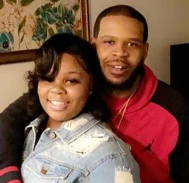 Breonna Taylor's Boyfriend, Kenneth Walker, Sues Police & City of Louisville For Immunity/Gross Negligence