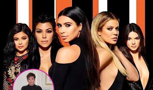 Kardashians Could Land Streaming Deal Amid Ending Of 'KUWTK' + Kris Jenner Says 'Khloe Hasn't Stopped Crying'