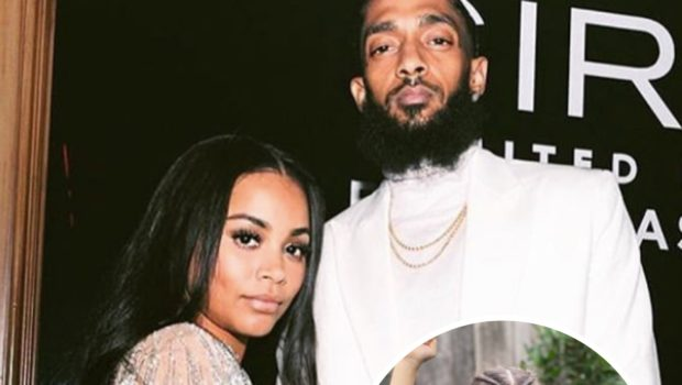 Lauren London Celebrates Her & Nipsey Hussle's Son, Kross' Birthday