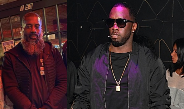 Rapper Loon Reunites W/ Diddy: After What We've Been Through, The Love Cannot Be Denied
