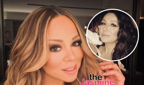 Mariah Carey's Ex-Assistant Penalized For Destroying Evidence In Singer's Lawsuit