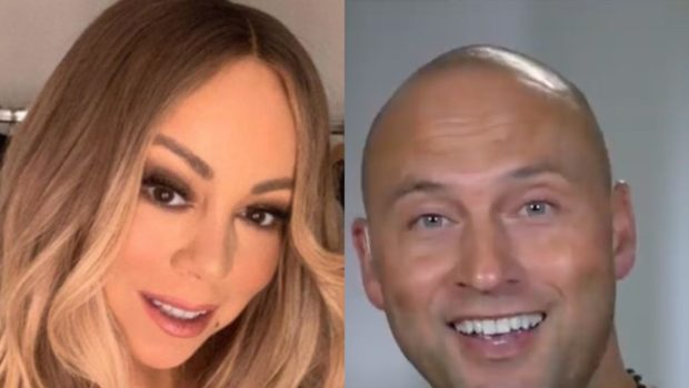 """Mariah Carey Says Her Affair With Derek Jeter Was A 'Catalyst"""" For Her Divorce From Tommy Mottola"""