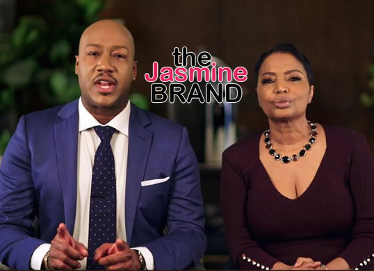 EXCLUSIVE: Marriage Boot Camp's Dr. Ish & Judge Lynn Toler In Talks For New Dating/Relationship Show