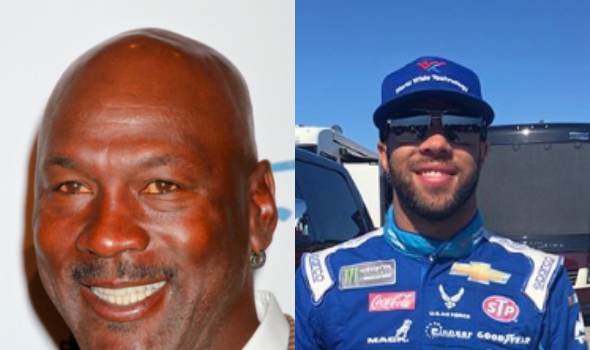 Michael Jordan To Start New NASCAR Team, Secures Bubba Wallace As 1st Driver