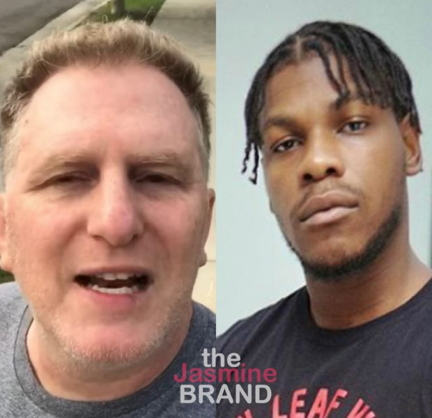 "Michael Rapaport Criticized For Telling John Boyega To Be ""Grateful"" Amid Actor Criticizing Disney On How They Handled His Star Wars Role"