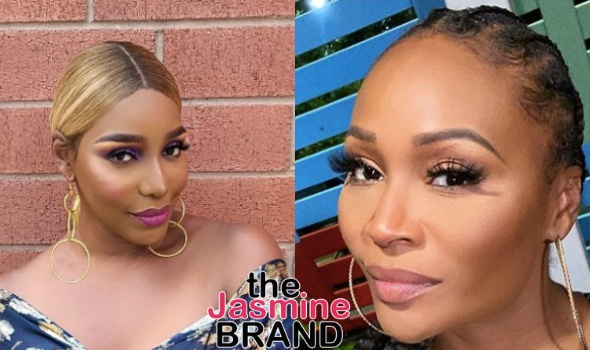 Nene Leakes Shares Text From Cynthia Bailey Amid Her 'RHOA' Exit: You Are You & That's Your Power, Never To Be Duplicated