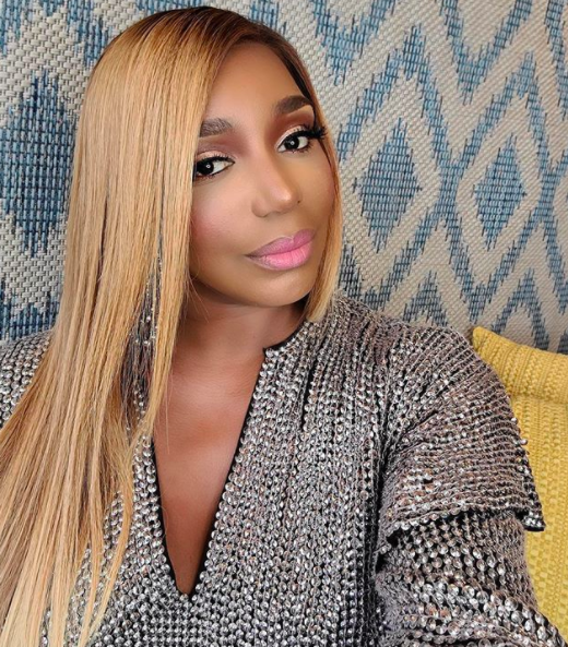 NeNe Leakes Cries During Commercial Break During TV Appearance Over BRAVO's Treatment [VIDEO]