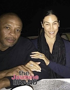 Dr. Dre Ordered By Judge To Pay Nicole Young $500,000 For Legal Fees