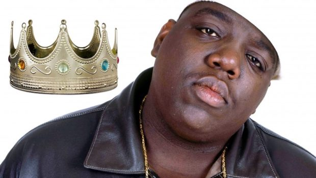 """Notorious B.I.G.'s """"King Of New York"""" Crown Sells For Nearly $600,000 In Hip Hop Auction"""