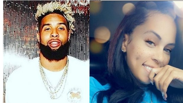 Odell Beckham Amid Slim Danger's Claims 'He Loves To Be Sh*tted On': Can't Knock Me Off My Pivot, No Matter What S*** Is Thrown My Way