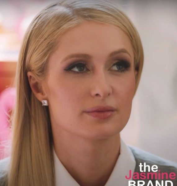 Paris Hilton Blames 2003 Sex Tape On Past Abusive Relationships At Boarding School: I Was Strangled, Hit & Grabbed