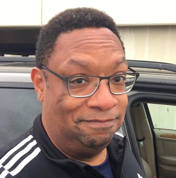 'Girlfriends' Star Reginald Hayes Reveals 'Awful Years' He Suffered After Show Ended: I Moved Into My Sister's Garage For 6 Years
