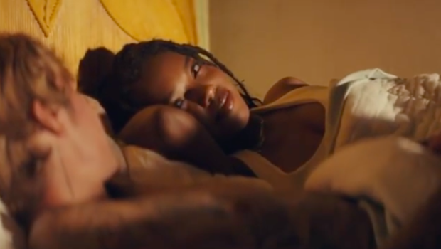 Actress Ryan Destiny Is Playing Justin Bieber's Love Interest In His Newest Video 'Holy' & Fans Love It