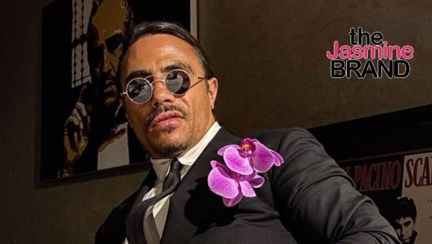 Salt Bae's Boston Restaurant Closed Down For Allegedly Violating COVID-19 Regulations