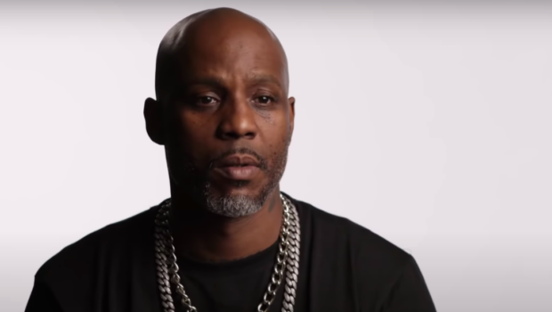 DMX Recalls Being Tricked Into Smoking Crack At 14: The Person That I Loved Was A Snake