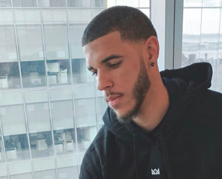 Lonzo Ball Leaves Roc Nation Just Months After He & His Brothers Signed: I Wanted To Lead My Career