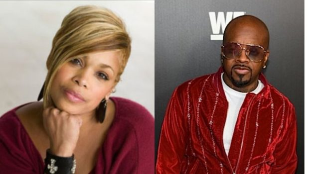 """T-Boz Reacts To Jermaine Dupri's Claims That He Seemingly Discovered Her Low Register, """"I Was Rocking The Low Notes At 17 Years Old"""""""