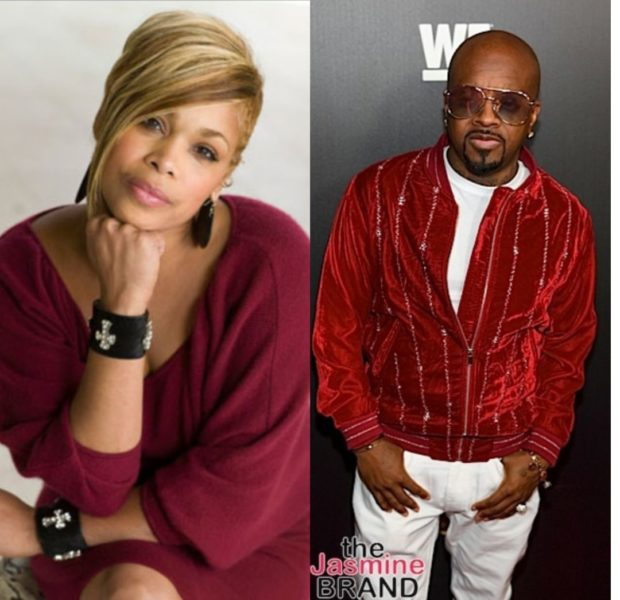 "T-Boz Reacts To Jermaine Dupri's Claims That He Seemingly Discovered Her Low Register, ""I Was Rocking The Low Notes At 17 Years Old"""
