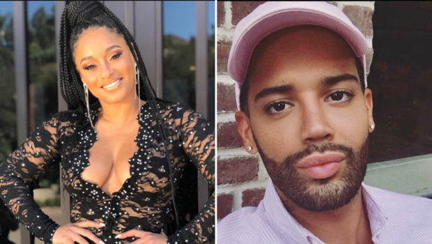 Love & Hip Hop's Jonathan Fernandez Says Tahiry Jose Is Violent: She Assaulted 3 Male Crew Members