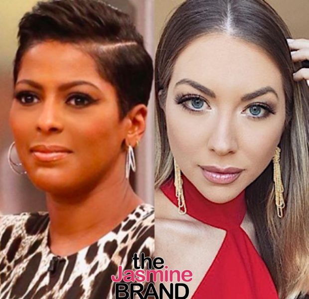 Tamron Hall Denies Ambushing Ex 'Vanderpump Rules' Star Stassi Schroeder During Interview: She Knew What I Was Going To Ask Her