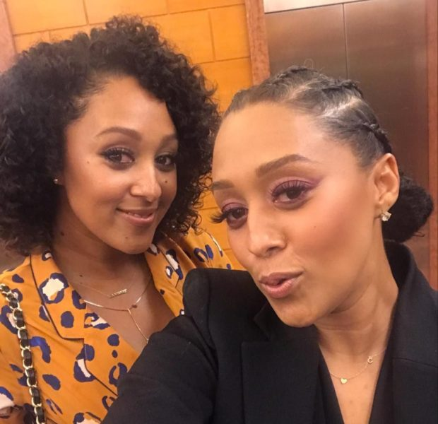 Tia Mowry Recalls Her & Tamera Being Denied A Magazine Cover 'Because We Were Black & We Would Not Sell'