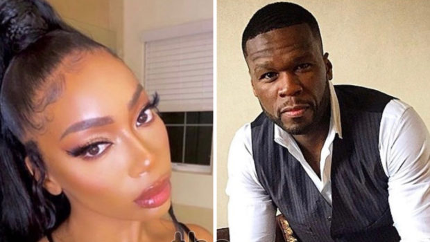 Ex 'LHHATL' Star Tommie Lee Hates 50 Cent, Says He Blocked Her After She Asked To Be On 'Power'