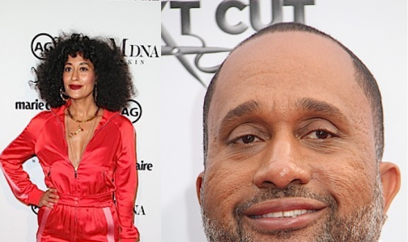 Tracee Ellis Ross, Kenya Barris & ABC Hit With Lawsuit, Woman Says They Stole Her Idea For 'Mixed-ish'