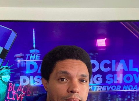 Trevor Noah Says Gender Reveal Parties Shouldn't Happen Until 'The Child Is Old Enough To Know Their Actual Gender'