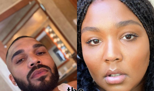 EXCLUSIVE: P-Valley's Tyler Lepley Has A Girlfriend: Fans Questioned His Status As Lizzo Crushes On The Actor [Video]