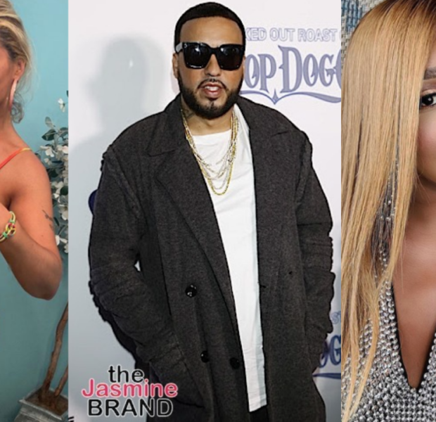 Nene Leakes Laughs Off Claims From Wendy Williams' Friend, Madina Milana, That She Had A Sexual Encounter W/ French Montana: Dig Deeper Chile!