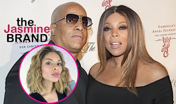Wendy Williams & Kevin Hunter Characters Cast In Upcoming Lifetime Biopic, Ciera Payton + Morocco Omari Set To Play Divorcees
