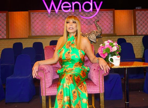 Wendy Williams Mispronounced 'Coronavirus' More Than Once During Her Talk Show, Goes Viral