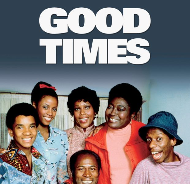 'Good Times' Animated Reboot Series From Netflix In The Works