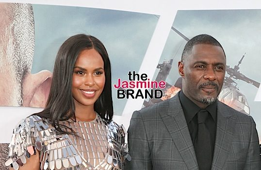 Idris Elba Says He & His Wife Did NOT Welcome A Baby: That's Not True