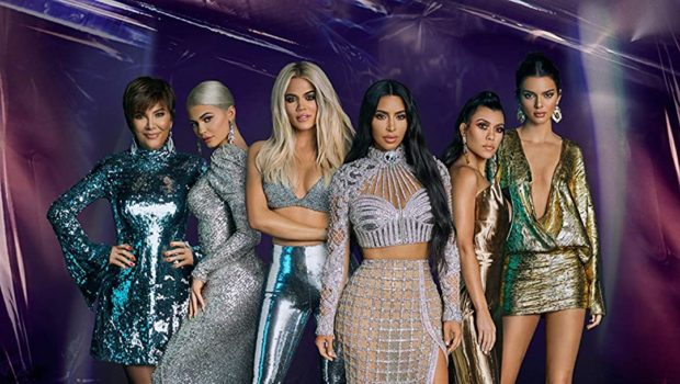 The Kardashian's Gift Their Crew With $300K In Rolex Watches On Final day Of Filming