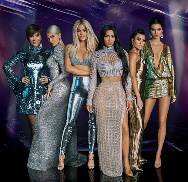 "Kim Kardashian Announces ""Keeping Up With The Kardashians"" Is Ending"