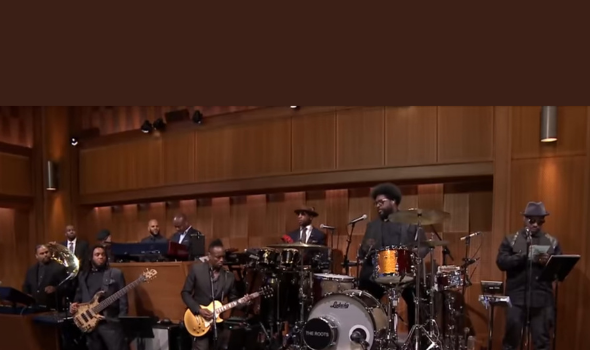 Some Members Of The Roots & Other Late Night Talk Show Musicians Demand Equal Health Care And Wages In Open Letter To Networks