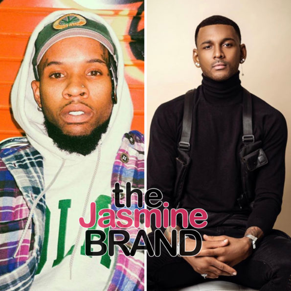 EXCLUSIVE: Love & Hip Hop's Prince Says Tory Lanez Apologized After He & His Entourage Jumped Him – I Didn't Call The Cops, I Wanted To Fight Him One-On-One