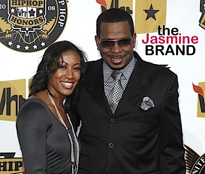 Uncle Luke's Wife Files For Divorce Ending 12 Year Marriage, He Says: It's Hurtful & A Total Surprise